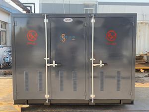 2019年春晚火炬供气RXQ-500